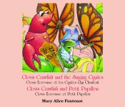 CLOVIS CRAWFISH AND THE SINGING CIGALES/  CLOVIS CRAWFISH AND PETIT PAPILLON CD