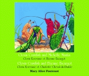 CLOVIS CRAWFISH AND MICHELLE MANTIS/CLOVIS CRAWFISH AND ETIENNE ESCARGOT AUDIO DOWNLOAD