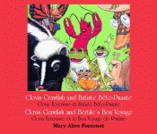 CLOVIS CRAWFISH AND BATISTE BETE PUANTE/CLOVIS CRAWFISH AND BERTILE'S BON VOYAGE Audio Download