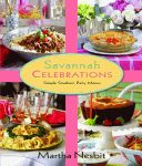 SAVANNAH CELEBRATIONS  Simple Southern Party Menus